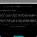 Erster Eindruck: Veeam Backup for Linux
