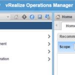 VMware vROPS: Upgrade von 6.3 auf 6.4 schlägt fehl